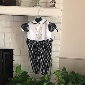 Cute 18 month old outfit!
